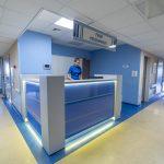 Oddział endokrynologii - pierwsze zdjęcie w galerii