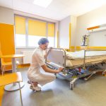 Oddział onkologii - czwarte zdjęcie w galerii
