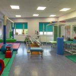 Ośrodek rehabilitacji - czwarte zdjęcie w galerii