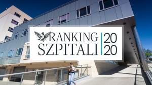 Ranking Szpitali 2020