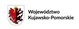 logo Województwo Kujawsko-Pomorskie