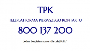 Teleplatforma Pierwszego Kontaktu